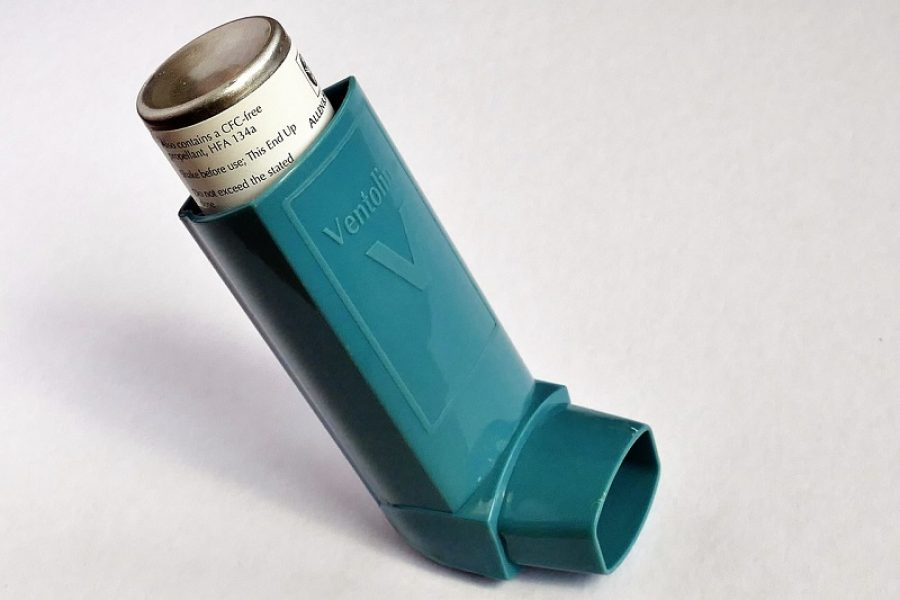 5 Ways to Deal with Seasonal Allergic Asthma
