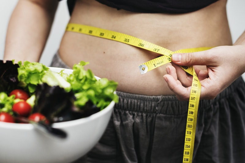 Lifestyle and Diet For Diabetes Mellitus